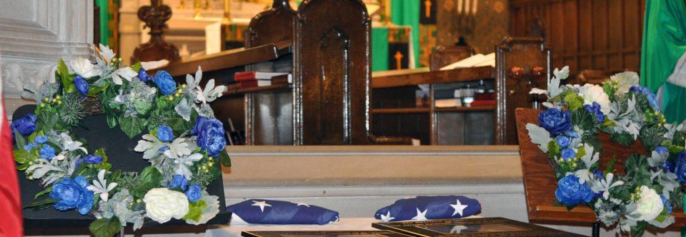 Honoring African American Patriots